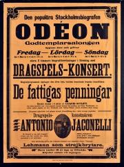 Affisch 12