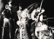 Archie Shepp Quartet, Stadsteatern, Stockholm, september 1966