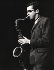 Barney Wilen, Konserthuset, Stockholm, september 1966