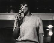 Billie Jo Thomas (Harlem Kiddies), Gyllene Cirkeln, Stockholm, hösten 1966