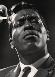 Buddy Guy, Bluesfestival, Konserthuset, Stockholm, oktober 1965