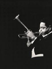 Dizzy Gillespie, Konserthuset, Stockholm, november 1965