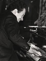 Keith Jarrett, Gyllene Cirkeln, Stockholm, våren 1966