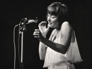 Sheila Jordan, Konserthuset, Stockholm, september 1966