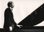 Adam Makowicz (Matyszkowicz), ABF-huset, Stockholm, september 1966