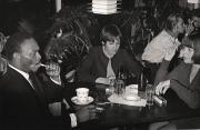 Bob Thompson med gäster, Gyllene Cirkeln, Stockholm, september 1965