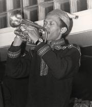 Don Cherry, Gyllene Cirkeln, Stockholm, oktober 1965