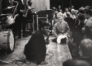 Wille Ray (Harlem Kiddies), Stockholm, hösten 1966