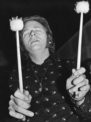 Egil Johansen, Stockholm 1974