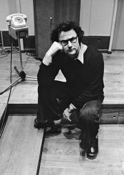 Georg Riedel, Radiohuset, 1974