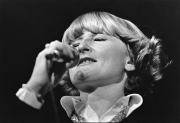 Karin Krog, Umeå Jazzfestival, oktober 1976