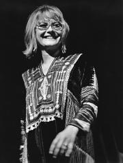 Monica Zetterlund, Stockholm 1972