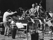 Nils Lindbergs orkester, Stockholm, 1970