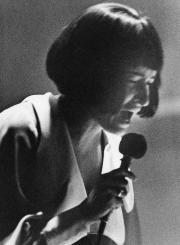 Sheila Jordan, Stockholm, 1971