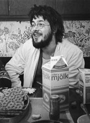 Stefan Forssén, Kullbacka, sommaren 1973