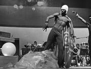 Sun Ra Arkestra, Dramaten, Stockholm, oktober 1971