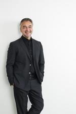 Alfons Karabuda. Foto: Johan Olsson