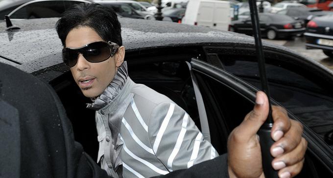 Prince. Foto: Nicolas Genin/Flickr (CC)