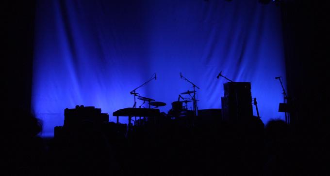 Var är kvinnorna inom jazzen? Foto: ToastyKen/Flickr (CC)