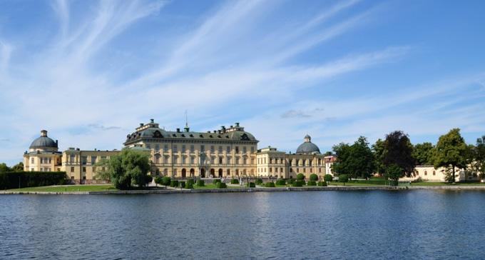 Lyssna till Drottningholmsmusiken. Foto: HerrK/Flickr (CC)