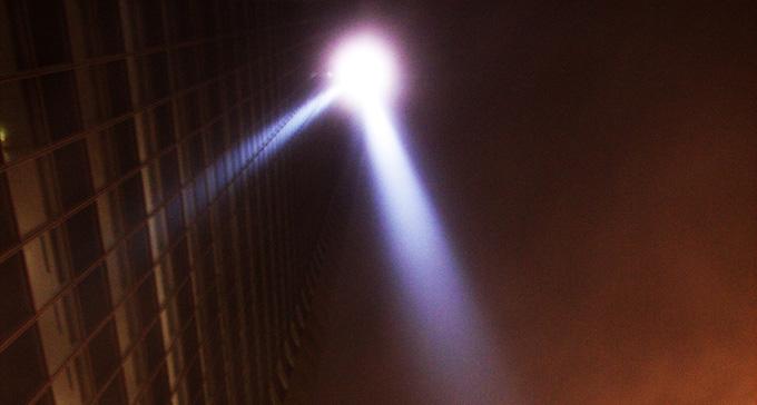 Ljussken från framtiden. Foto: Chsh/ii/Flickr (CC)