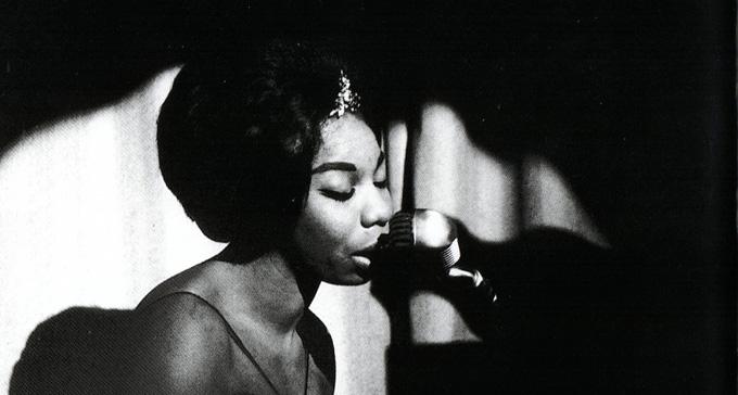 Nina Simone. Foto: GLinG GLoMO/FLickr (CC)