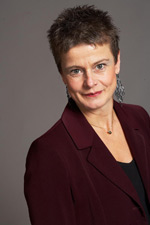 Helena Wessman. Foto: Anna Hult