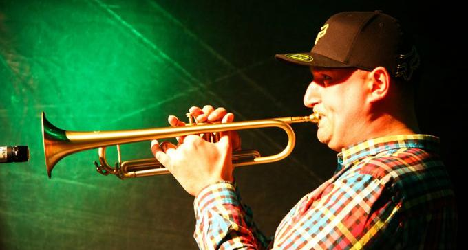Tallinn JazzOn Festival. Foto: Tallinn JazzOn/CC