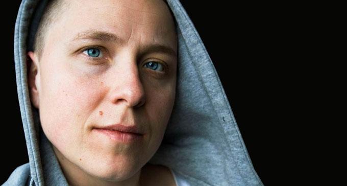 Nina Ramsby medverkar på Musikliv i balans. Foto: Pressbild