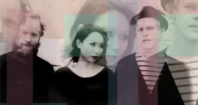 Naoko Sakata Trio – en av de svenska akterna på Jazzahead 2013.