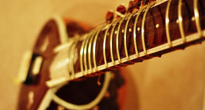 Sitar Foto Prasad Kholkute Flickr CC 680