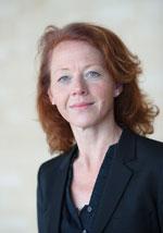 Stina Westerberg. Foto: Jan-Olav Wedin