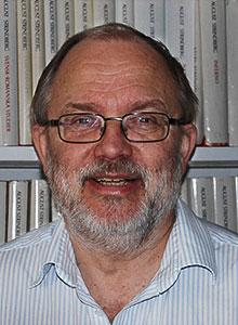 Stefan Bohman