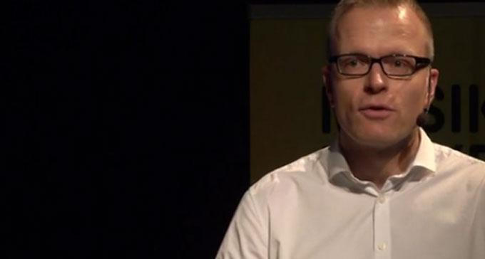 Fredrik Bondestam.