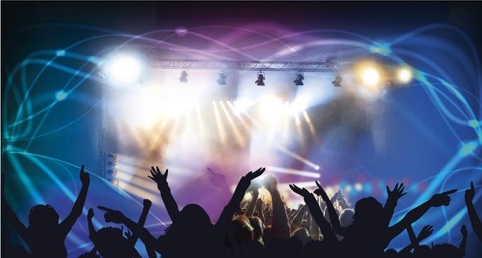 Musikverket finansierar nytt samarbete för fler turnéer.