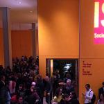 Ögonblicksbild från ISPA:s kongress i New York januari 2016.