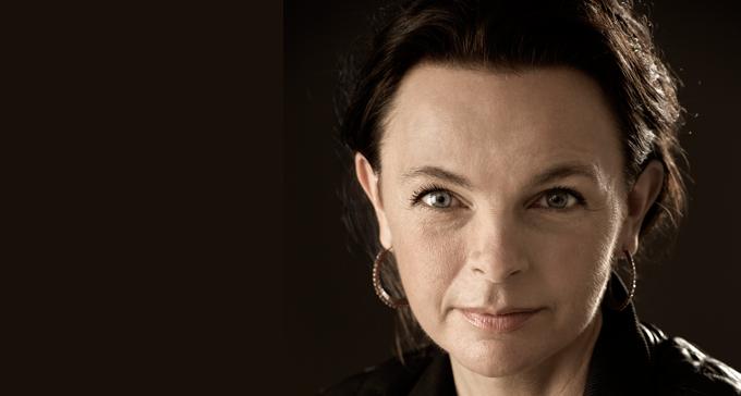 Katrin Amberntsson. Fotograf: Urban Jörén