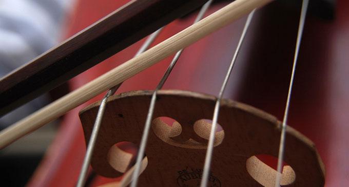 Riksting för västerländsk konstmusik hålls den 5 april.