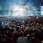 I höst kan festivaler söka stöd för jämställd artistbokning.