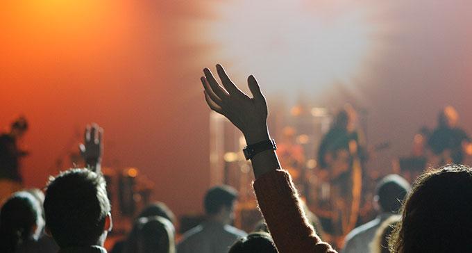 Musikverket ger MAIS uppdraget att utveckla samverkansstrukturer för den levande musiken i Sverige.