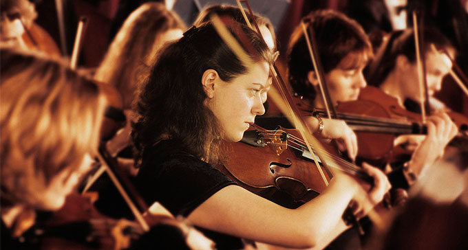 Musikverket har tillsammans med Kulturrådet fått i uppdrag att arbeta för en jämställd orkesterrepertoar.