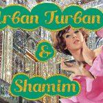 Urban Turban och Shamim Naghedi släpper ett album på Caprice Records i maj.