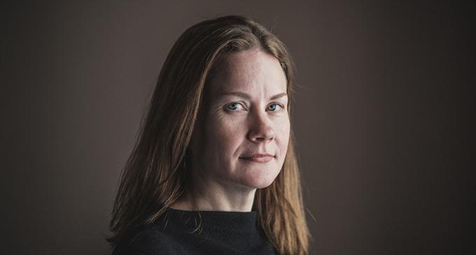 Sofia Skoglund. Foto: Jonas André
