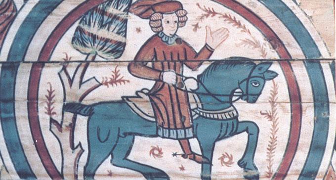 Nu finns en stor presentation av medeltida ballader på Musikverkets webbplats.