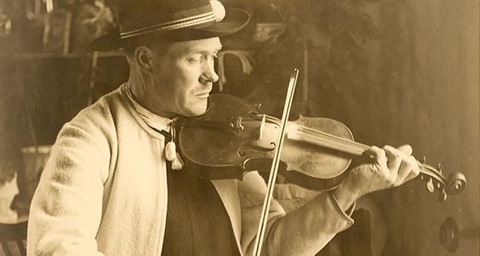 Gössa Anders Andersson (1878–1963)
