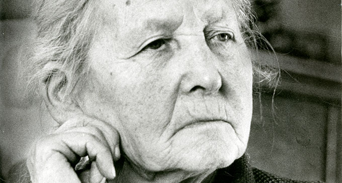 Lena Larsson (1882–1967)