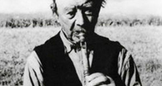 """Olof """"Ol'Jansa"""" Jönsson (1867-1953)"""