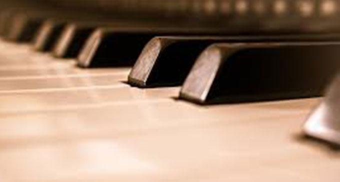 Caprice Records samling av klassisk svensk musik utökas med The Swedish Piano Vol. 2