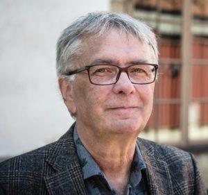 Dan Lundberg. Foto: Jonas André